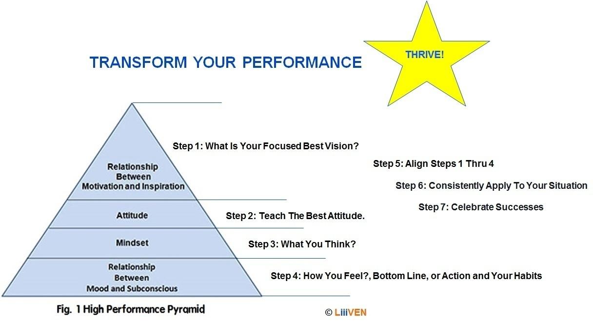 Transform Your Performance