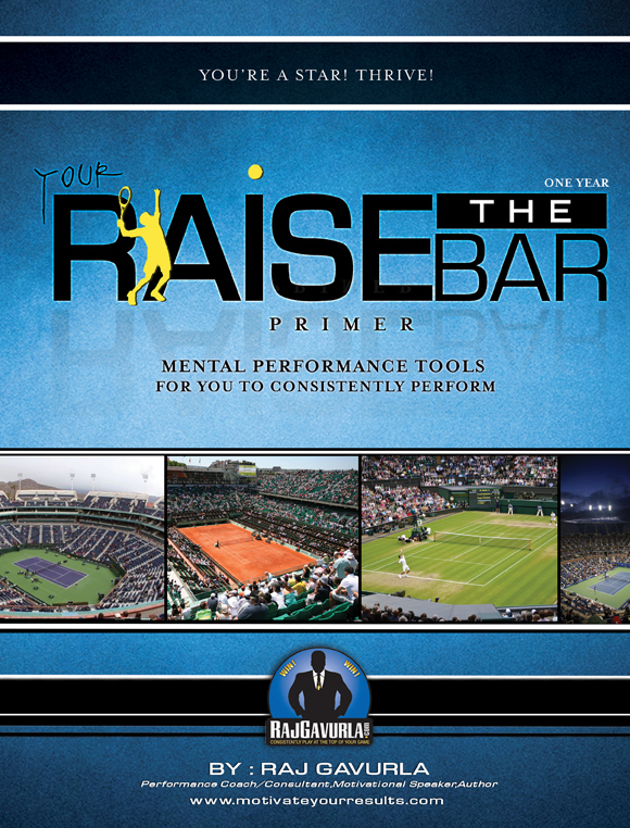 your raise the bar primer one year