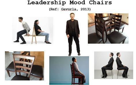Leadership Mood Chairs